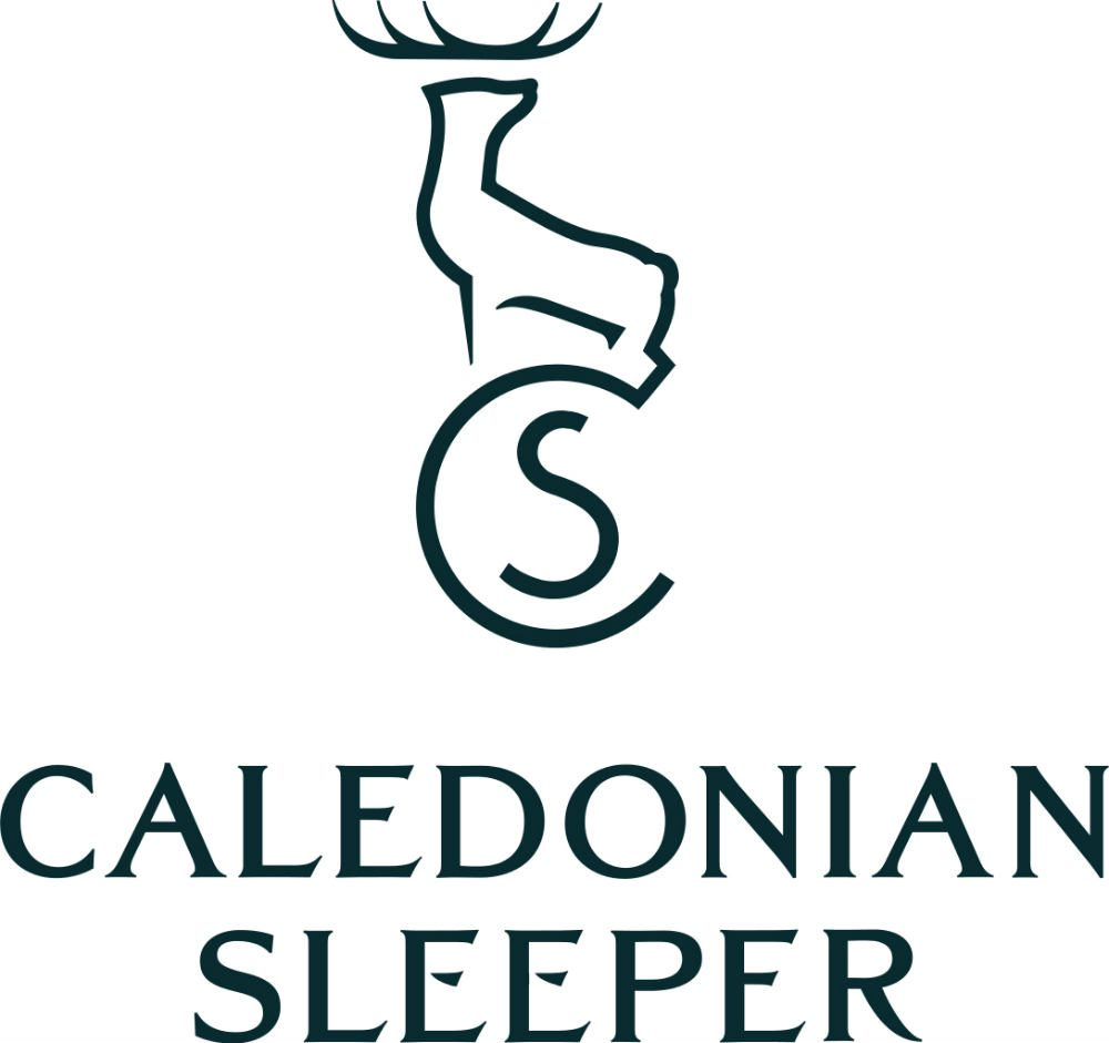 Caledonian Sleeper logo