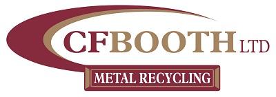 CF Booth logo