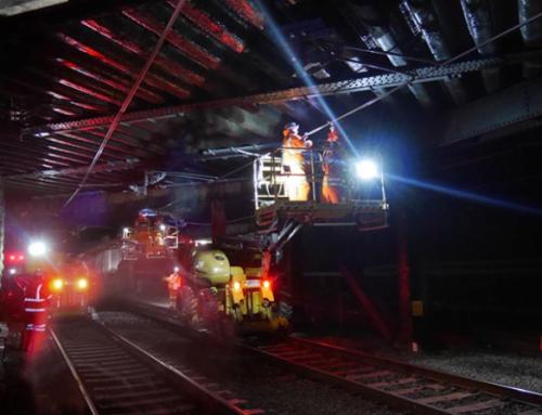 Cardiff bridge avoids £40m demolition thanks to electric resistant paint
