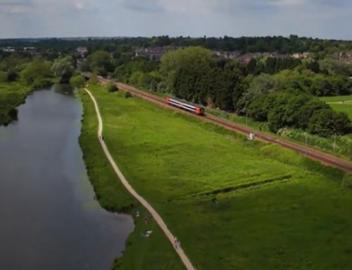 Autumn public consultation opens for Ely rail capacity increase