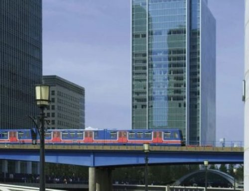New Thales technology on London's Docklands Light Railway helps improve journeys of 122 million passengers