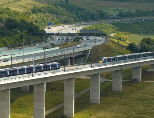 New partnership seeks shift from road to rail in the South East – and an end to diesel trains