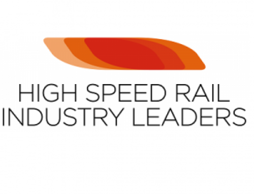 Case for HS2 'unassailable', says High Speed Rail Industry Leaders, as Oakervee Review commences