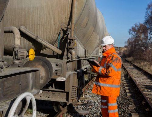 Unlocking the hidden  potential of digital  railway security