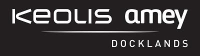 keolis amey docklands logo