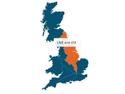 lne and em