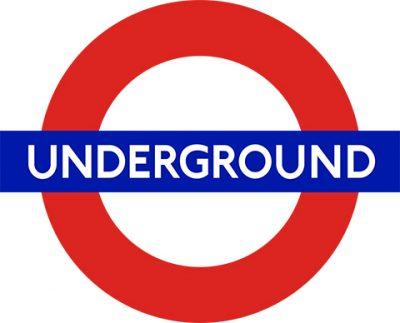 london underground logo copy