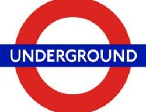 Andy Lord appointed new MD of London Underground