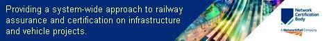 NETWORK RAIL INFRASTRUCTURE 2017