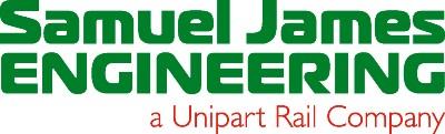 samuel james logo