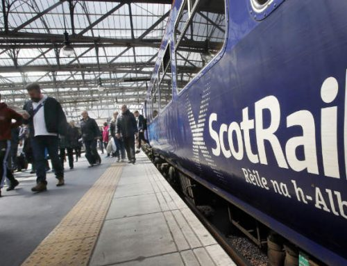 Protected: Transport Scotland