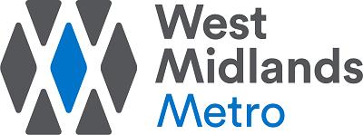 west midlands metro logo